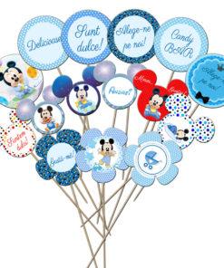 Candy BAR Decoratiuni